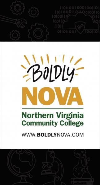 Boldly Nova