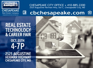 Real Estate Technology & Career Fair