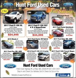 Used Cars Hunt Ford La Plata Md 2014 F 150 Navigation Radio